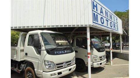 Hannic and Foton offer unbeatable value
