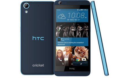 HTC leaked before launched