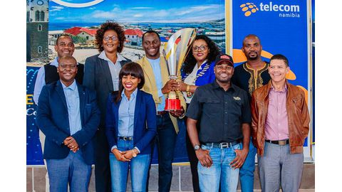 Harders Cup launched