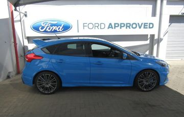 2016 Ford Focus RS 2.3 Ecoboost AWD