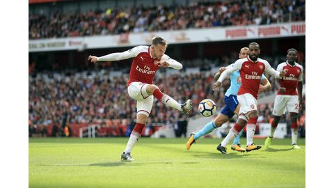 Arsenal must decide if they want success
