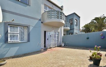Ext 8, Swakopmund: Ground Floor Unit in Wilto Apartments for Sale