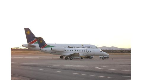 Govt orders Air Namibia to sort out mess