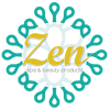 Zen spa & Beauty products