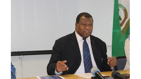 RCC thought they could get away with it - Mutorwa