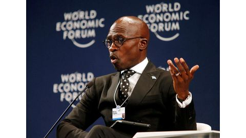 Investor clarity needed, says Gigaba