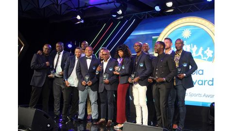 Awarding of sports legends produces unhappy few