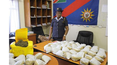 Cops nab 176 for drug possession in May