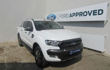 Ford Ranger 3.2 Wildtrak 4x4