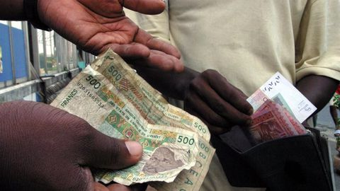 West African bloc's single currency goal fails