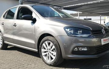 2019 VW POLO VIVO 1.4 TRENDLINE