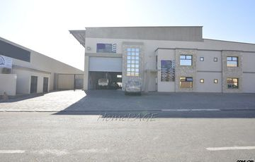 Industrial Area, Swakopmund: Large Warehouse and Engineering Business is for Sale