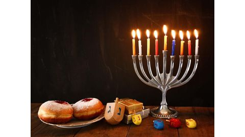 Hanukkah: The other feast of December