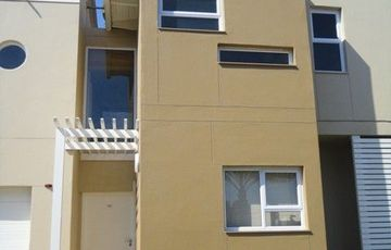 LIVE THE DREAM!  PRIME LOCATED DUPLEX TOWNHOUSE PROPERTY FOR SALE IN SWAKOPMUND, NAMIBIA!