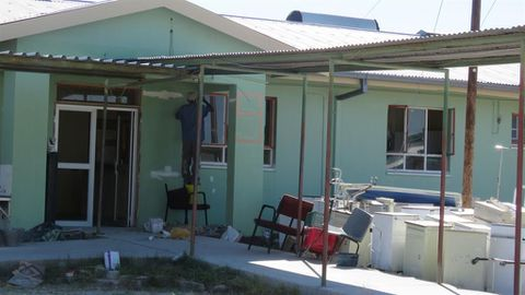 N$62m hospital project stands idle