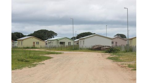 NDP acts on land, housing