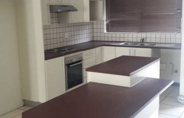 Hochland Park townhouse for rent
