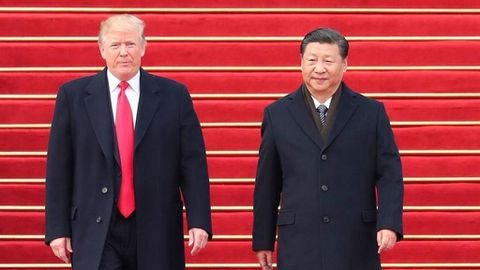 Emerging markets threatened by US-China trade war- Lagarde