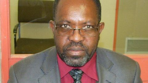 RDP councillor feels left out