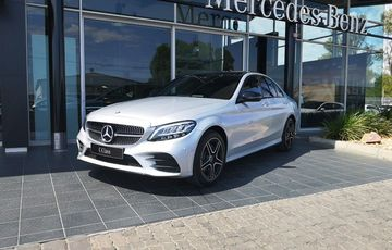Brand New Mercedes-Benz C180 with Price advantage