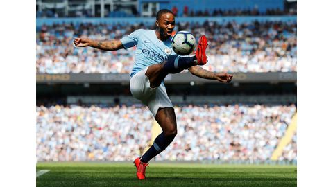 Sterling wants harsher punishment to tackle racism