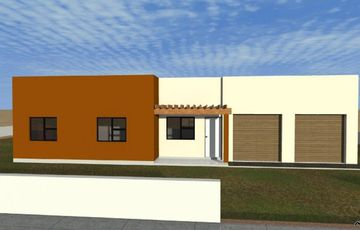 Arandis: Brand New 3 Bedr Home is for Sale