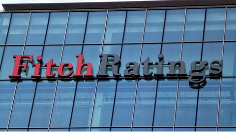 Fitch downgrades Namibia to junk