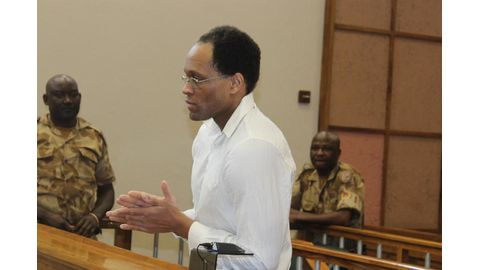Thomas denied leave to appeal