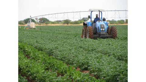 Farmers eager for National Pension Fund