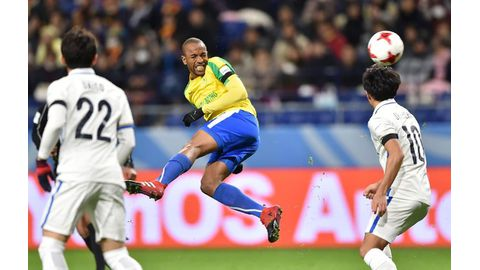 Sundowns to face more competition