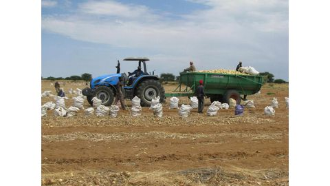 Pay hike for farmworkers