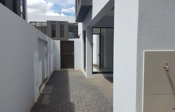 Ludwigsdorf - Modern Townhouse to Let