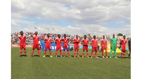 Mannetti: We will be underdogs