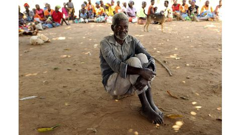 SPYL urges more support for Idai victims