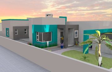 Ext 39, Swakopmund: BEAUTIFUL Home with PERFECT DESIGN is for Sale
