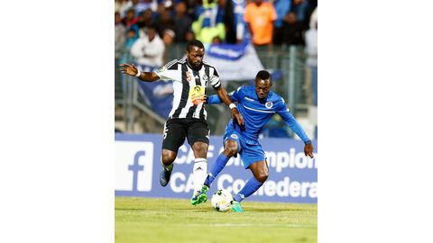 SuperSport miss out on Confed crown