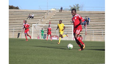 Warriors to visit Swaziland for friendly