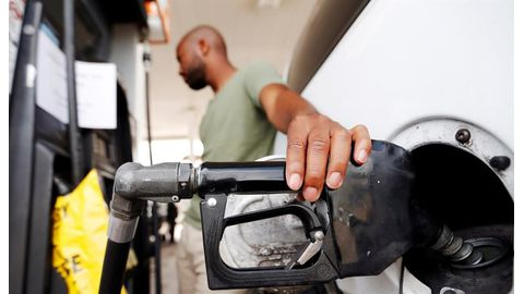 Fuel increases today