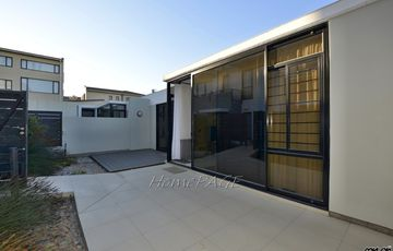 Kramersdorf, Swakopmund: Luxury Townhouse in Reinhildsgarten is for Sale