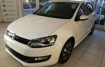 2017 VW POLO 1.0 TSI BLUEMOTION