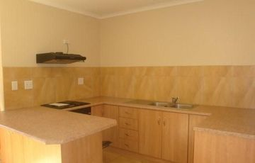 Flat offering 2 bedrooms close to Spar