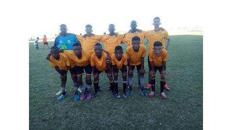 Spiders withdraw from Hardap Second Division