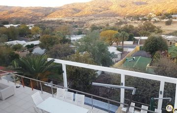 Eros - Immaculate Family Home to Let