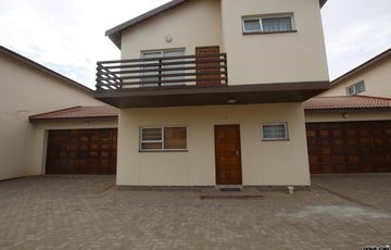 DUPLEX TOWNHOUSE PROPERTY FOR SALE IN SWAKOPMUND, NAMIBIA!