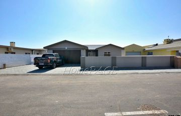 Ext 9, Swakopmund: Brand New, Well Designed Home is for Sale