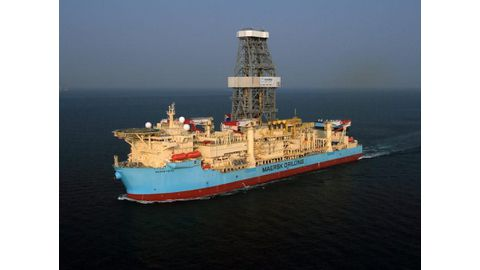 Ghana's biggest oilfield yet discovered off western coast