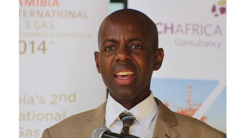 Namcor tender attracts attention