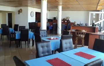 Perfectly Located Hotel Pension with Conference, Guest Rooms, Restaurant, Take Away, Sports Bar As Running Concern ...