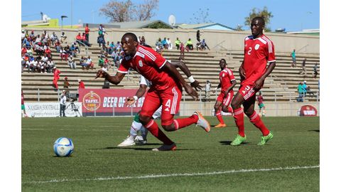 Mannetti not deterred by loss