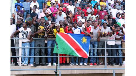 Supporters urged to travel to Zambia